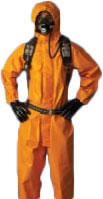 DuPont™ Tychem® ThermoPro® Coverall