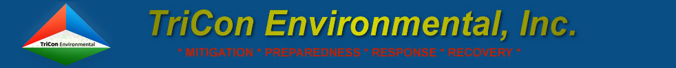 TriCon Environmental, Inc.