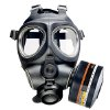 SafetyTech M95 Full Facepiece Respirator